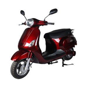 Scooter eléctrico EM06