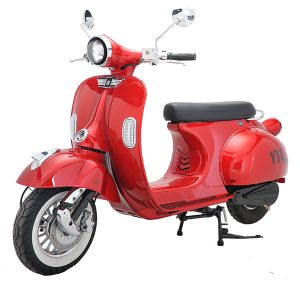 Scooter Eléctrico De LMJR