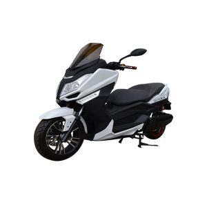 Moto Eléctrica Super T9