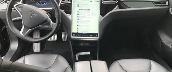 TESLA MODEL S 85KW AUTOPILOT 70.000€